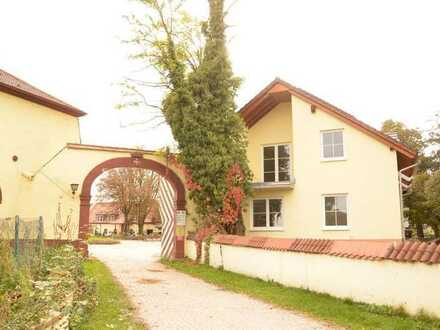 Wohnen in einzigartiger Lage auf dem Hofgut Petersau