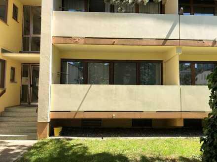 1 Zimmer Wohnung in München, Untermenzing, ggf. neuwertig möbliert