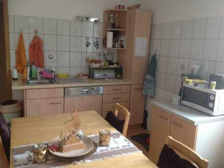 Gemütliche, gepflegte 3-Zimmer-Wohnung mit EBK in Dachau