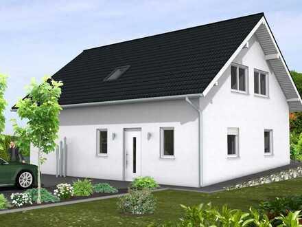 Ihr neues Zuhause, wir bauen nach Ihren Vorstellungen!!