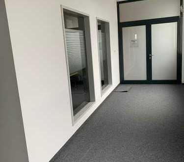 Büro über den Dächern von Böblingen 48m² bis 144m²