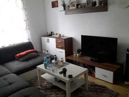 Bild_Kleine 2 Zimmer-Wohnung in Süd