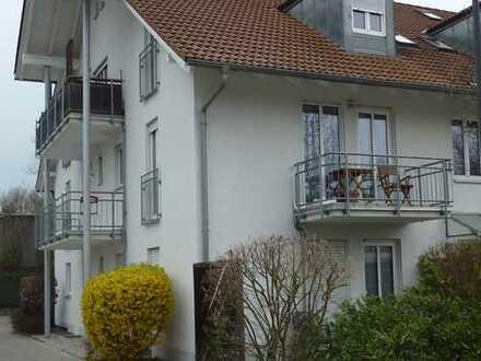 Schöne helle Single-Wohnung in Germering