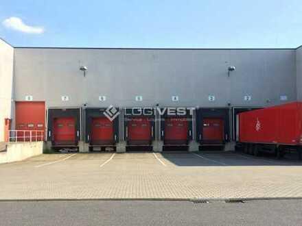***NEUBAU*** Logistikflächen bei Halle | 6.000 - 35.000 m² realisierbar !