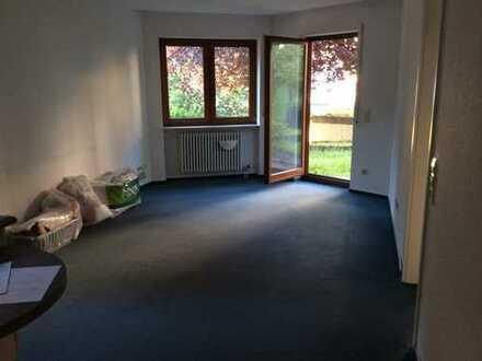 Gepflegte 2-Zimmer-Wohnung mit Terrasse in Neuenbürg-Buchberg