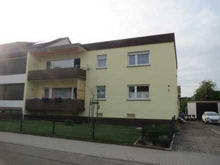 2-Familienhaus mit zwei großen 4-Zimmerwohnungen in Grötzingen, Topzustand!