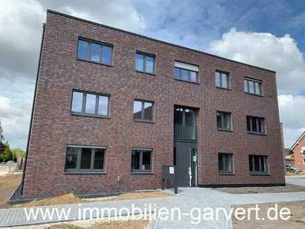 Heiden - Erstbezug! Moderne Mietwohnung im 1. Obergeschoss mit Loggia in zentrumsnaher Lage