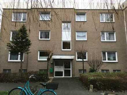 Gepflegte Eigentumsanlage 3 Zimmer Wohnung mit Balkon in ruhiger Lage von Senden