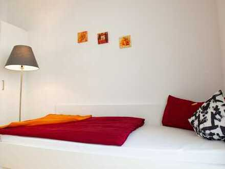FULLY furnished apartment for 1 till 6 months with KVR REGISTRATION! including Internet, electricity