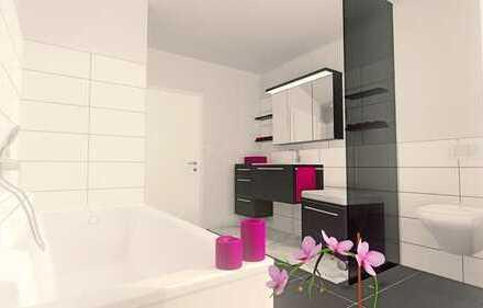 Ruhige, moderne 3,5-Zimmer-Wohnung (C-3) auf 99,01 m² mit eigenem Gartenanteil / inkl. Einbauküche