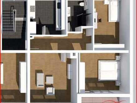 3-Zimmerwohnung in Top-Lage in Pirmasens!