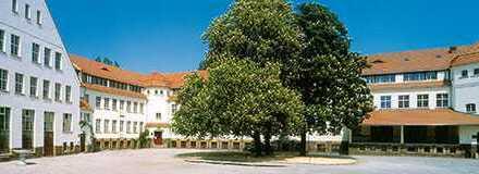 Einzigartige Büroflächen bis 1.000 qm im historischen GebäudeEnsemble Deutsche Werkstätten Hellerau