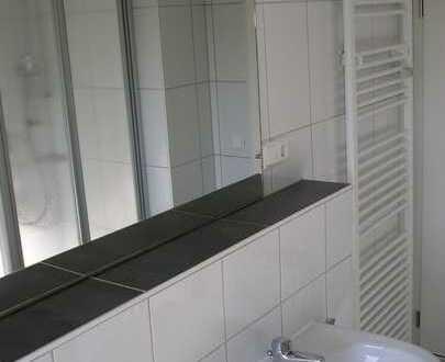 Modernisierte 3-Zimmer-Erdgeschosswohnung mit Terrasse und GARTEN !