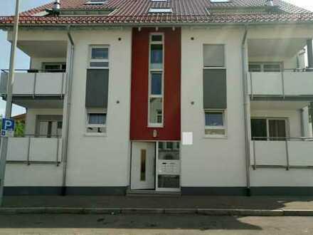 Moderne 3 Zimmerwohnung in zentraler Lage