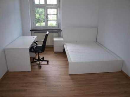 Studentenzimmer in Uninähe