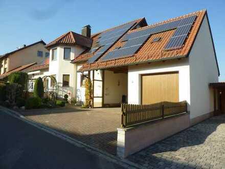Einfamilienhaus mit Charme in Neustadt /WN zu verkaufen.
