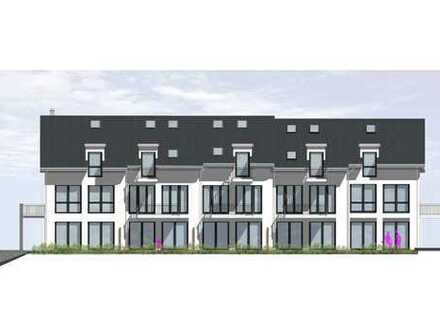 Jetzt Neubau-Wohntraum verwirklichen!!! In Hofheim-Diedenbergen!!!