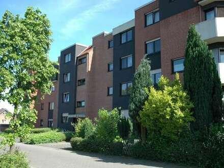 Helle, freundliche Wohnung mit Fahrstuhl in Bielefeld/Vilsendorf