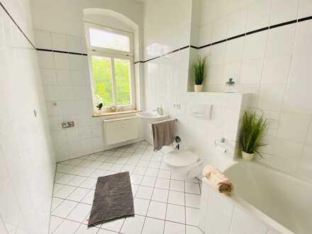 **TOP Familienwohnung** Großzügige 4-Raumwohnung mit großer Küche und großem Tageslichtbad!