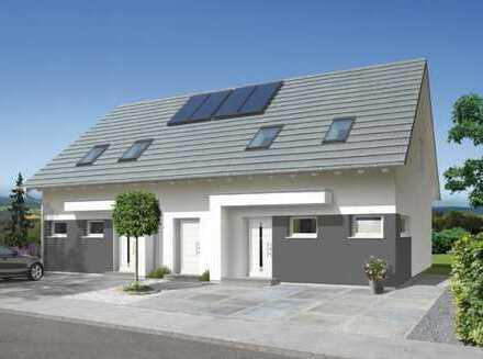 Ein Haus für Zwei Familien
