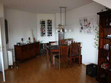 (Maisonette-) Wohnung in zentraler Lage von Sittensen