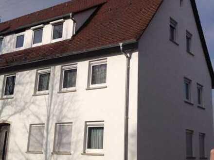 Ein Zimmer in Dreier WG in Nürtingen-Braike zu vermieten