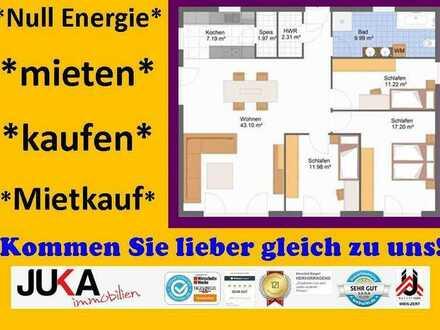 ***Deine Zukunft***Null Energie Haus inkl. Terrasse & Garten