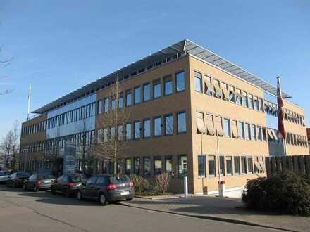 RICH - Helle, moderne Büroflächen in repräsentativem Bürogebäude - provisionsfrei