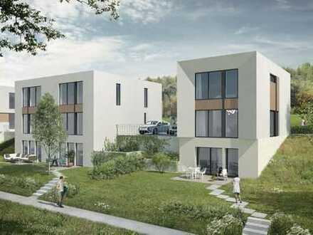 Einfamilien-Architektenhaus – mitten in der Natur nahe bei Stuttgart!