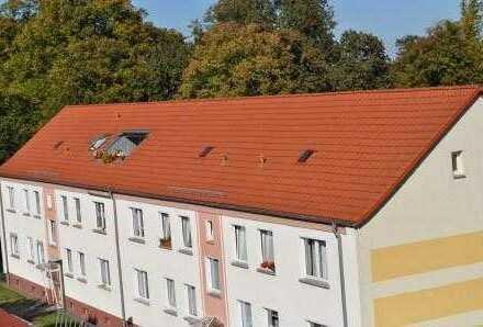 Top 2 - Raumwohnung in ruhiger Wohnlage