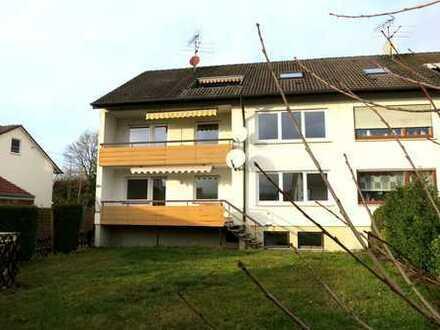 3-Familienhaus mit schönem Garten - komplett frei!