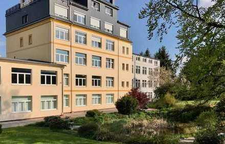Lichtdurchflutete 4-Zimmer-Wohnung im Grünen |ERSTBEZUG