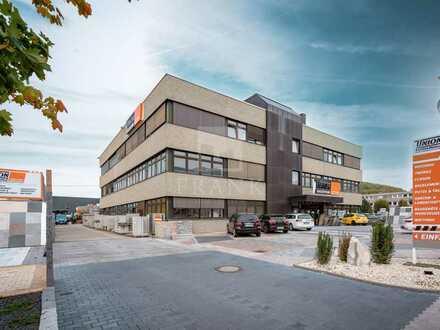 Moderne Büroflächen - neuer Ausbau nach Mieterwunsch