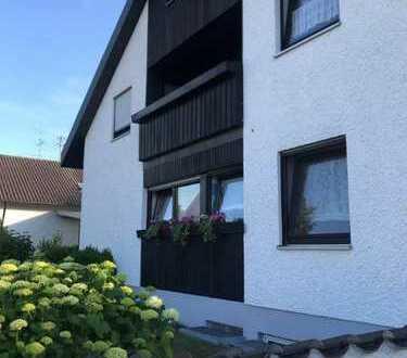 """""""Eine besondere Dachgeschosswohnung in ruhiger Toplage""""."""