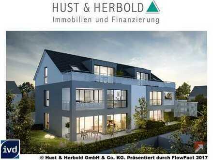 Mit allen Sinnen, für alle Sinne - IHR Neubautraum mit grandioser Dachterrasse!