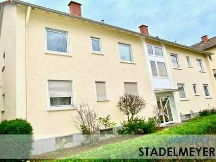 Neustadt | gepflegte und ansprechende Eigentumswohnung in bevorzugter Wohnlage