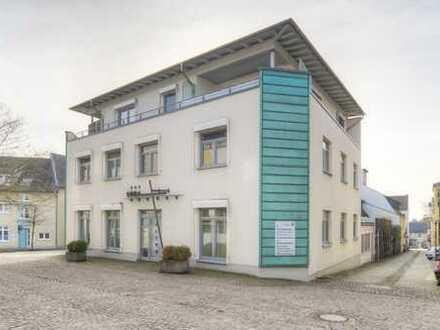 Moderne Büroetage in zentraler Lage von Altenkirchen!