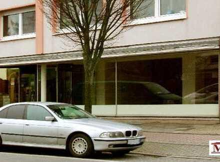 Moers Stadtrand - Ideales Ladenlokal für alle Branchen geeignet