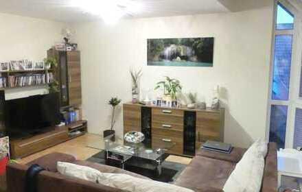 Praktische 4,5 Zimmer Wohnung in Denkendorf