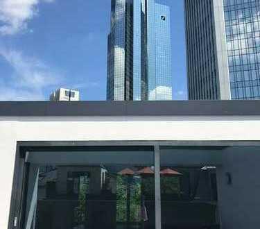 Luxuriöses Penthouse mit großer Dachterrasse