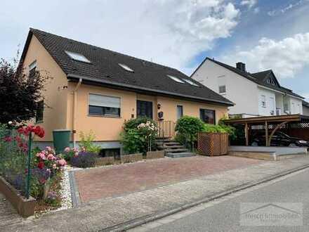 Großes Haus auf großem Grundstück, 7km bis Mainz