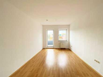 Helle 2,5-Raum Wohnung im Herzen von Bottrop!