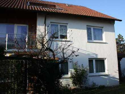 Gepflegte 3-Zimmer-Wohnung mit Balkon in Ostfildern