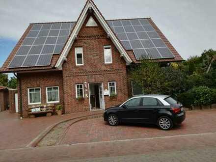 2-stöckige Wohnung in 49451 Holdorf in Toplage