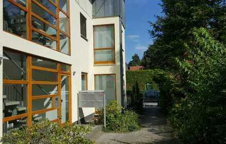 Großzügiges 1-Zimmer Appartement mit EBK und Balkon in Heiligensee