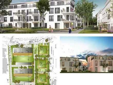 Attraktive 3-Zimmer-Wohnung Erdgeschosswohnung mit Garten in Penzberg