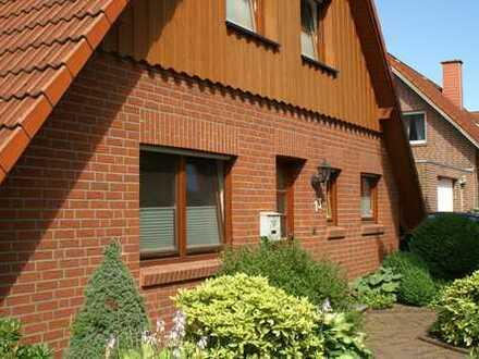 Einfamilienhaus in Aschenstedt