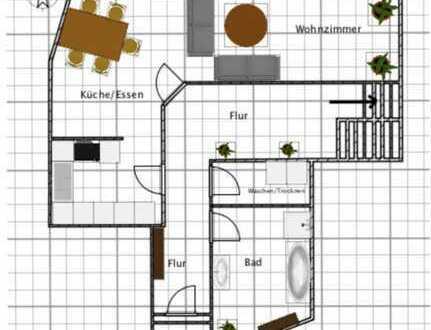 Stadthaus-250qm-Erstbezug nach Sanierung-Balkon