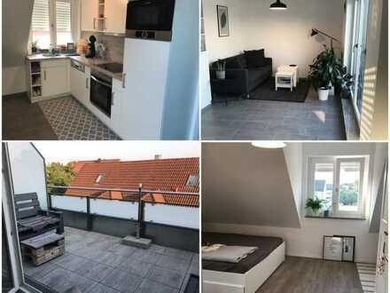 Schicke Wohnung in Ingolstadt - Südwest
