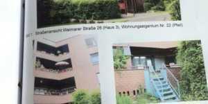 Gepflegte 4-Zimmer-Wohnung mit Terrasse + Garten in Bonn-Lengsdorf